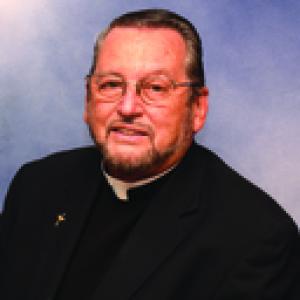 Photo of Rev. Richard Tusky