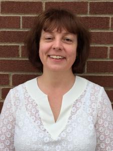 Photo of Mrs. Natalie O'Loughlin, MA