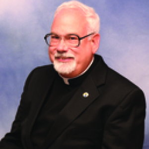 Photo of Rev. John Hissrich