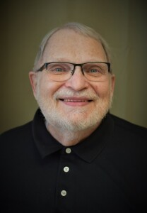 Photo of Fr. George Gajdos