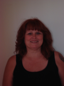 Photo of Beth Roeder