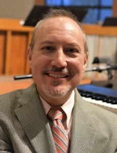 Photo of Carl Reyes