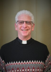 Photo of Fr. Bob Betz