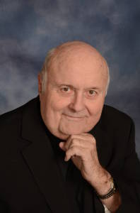Photo of Fr. Bernie Sippel