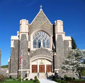 St  Francis of Assisi Parish Mt  Kisco, NY