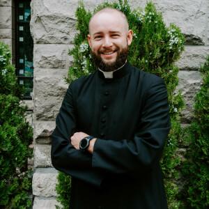 Photo of Father Aleksander Dembowski