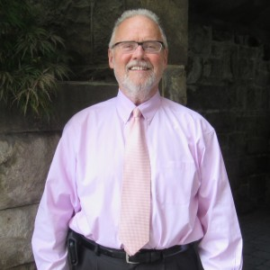 Photo of Dr. Raphael Morvant