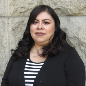 Photo of Maria Trejo