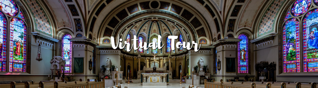 Cathedral Of St Joseph Christmas Mass 2020 Cathedral of St. John the Evangelist