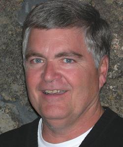 Photo of Deacon Tom Dominick