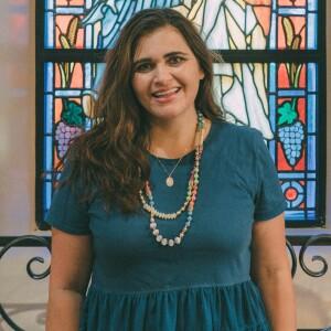 Photo of Lorissa Horn