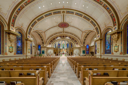 Image result for st john's cathedral boise