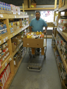 St Mary S Food Bank Boise