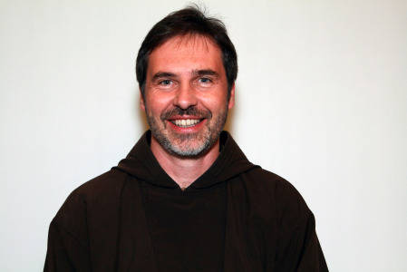 Photo of Fr. Mark Pattock