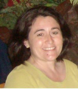 Photo of Cecilia Love