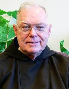 Photo of Br. Joe Day