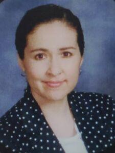 Photo of Claudia Torres
