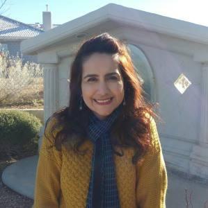 Photo of Anita Hernandez