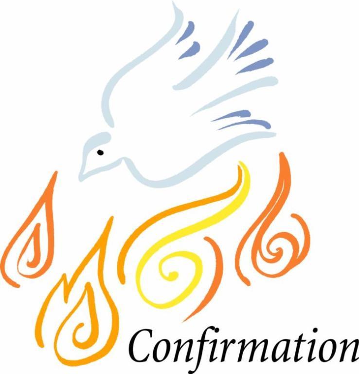 St. Mary Catholic Community Downtown Royal Oak Confirmation Prep