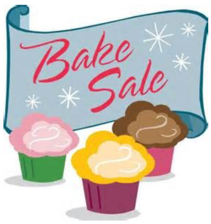 St. Mary Catholic Community Downtown Royal Oak Women's Club Annual Bake Sale