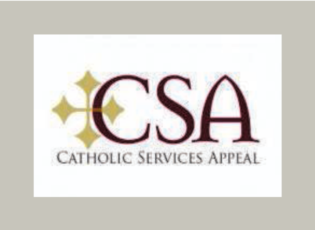 St. Mary Catholic Community Downtown Royal Oak CSA Commitment Weekend April 29/30