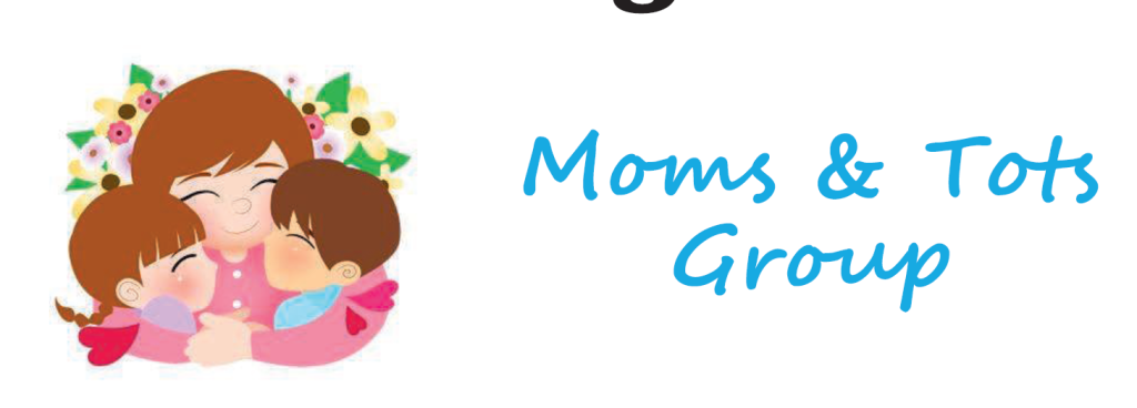 St. Mary Catholic Community Downtown Royal Oak Moms and Tots Group
