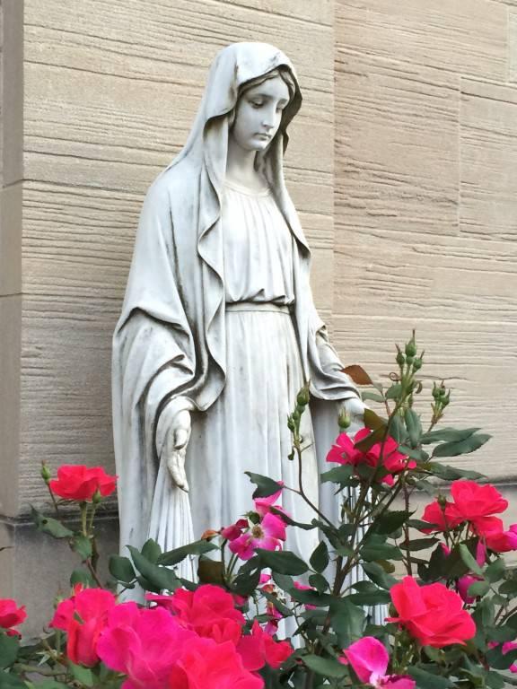 St. Mary Catholic Community Downtown Royal Oak Pastoral Associate