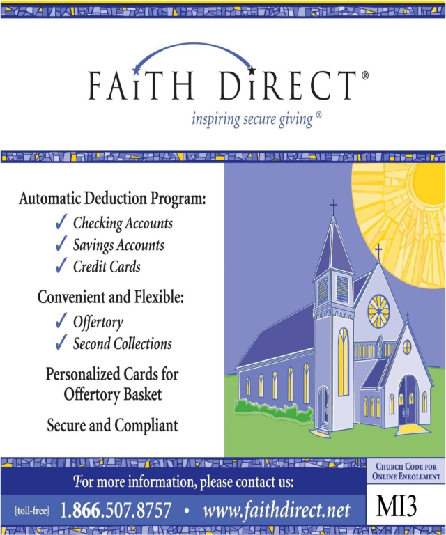 Faith Direct