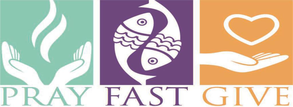 St. Mary Catholic Community Downtown Royal Oak Pray-Give-Fast