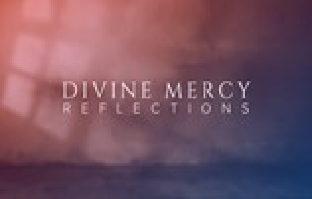 Divine Mercy on FORMED