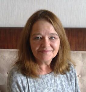 Photo of Ms. Allison Badeaux