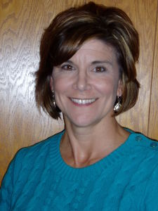 Photo of Mrs. Sherry Bourgeois