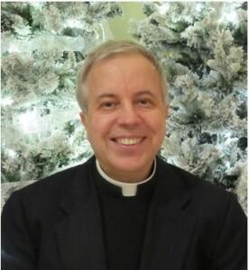 Photo of Fr. Ryszard Kolodziej
