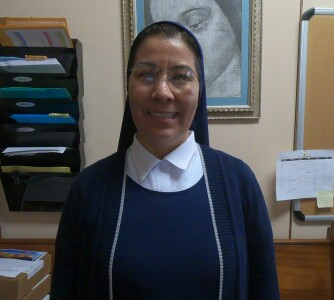 Photo of SISTER ANGELICA