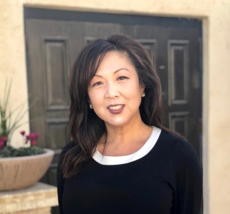 Photo of Catherine Choi