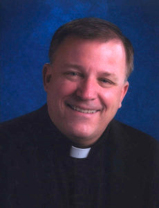 Photo of Father Eric Houseknecht