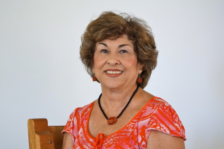 Photo of Carol Pascale