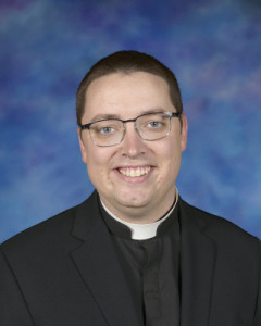 Photo of Fr. Jim Olofson