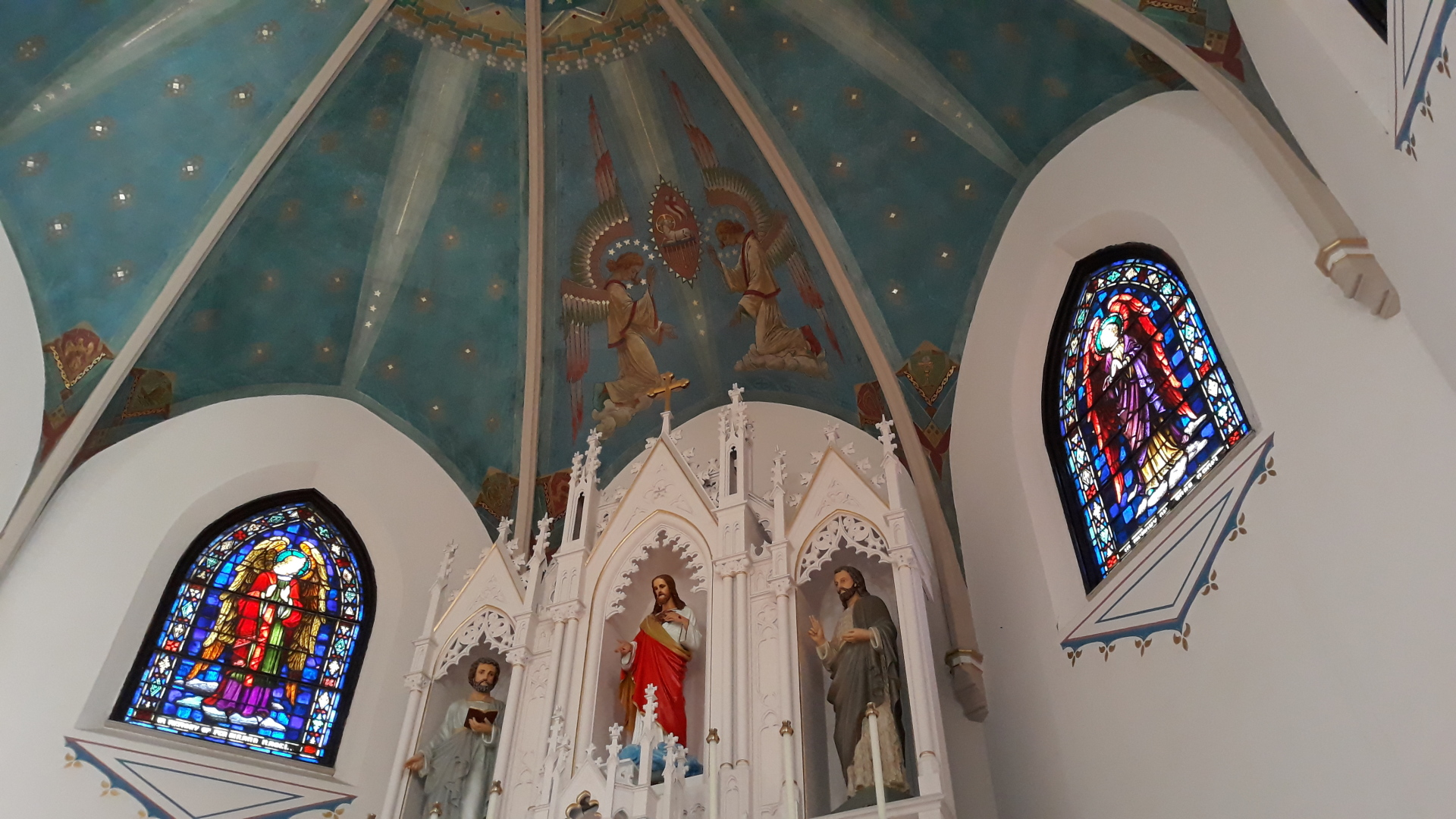 St  John the Baptist Roman Catholic Parish