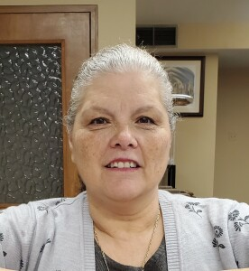Photo of Rosa Benavides
