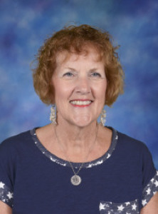 Photo of Maureen Brennan