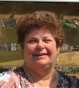 Photo of Kathie Brewer