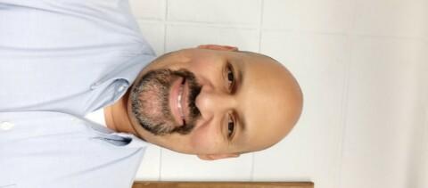 Photo of Ruben Chavez