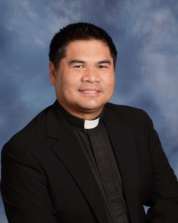 Fr Martin