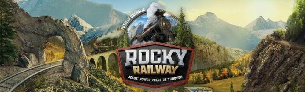 Rock Railway VBS
