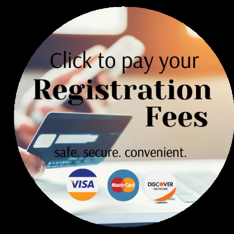Christian Formation Registration