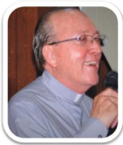 Photo of Deacon Russell Davis