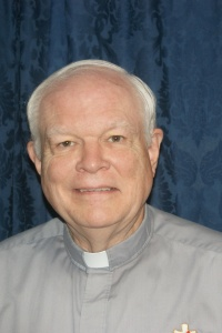 Photo of Deacon Marty Mulloy