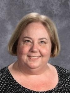 Photo of Nancy Maroney