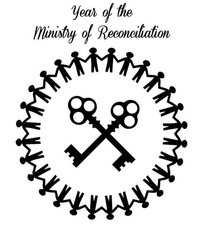 Ministry Of Reconciliation Saint Ann Catholic Church